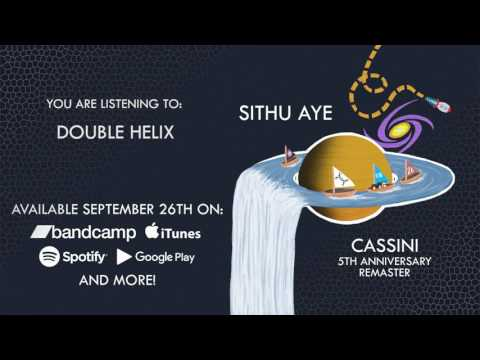 Sithu Aye - Cassini (5th Anniversary Remaster) || Full Album Stream
