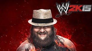WWE 2k15:3 Players Fun
