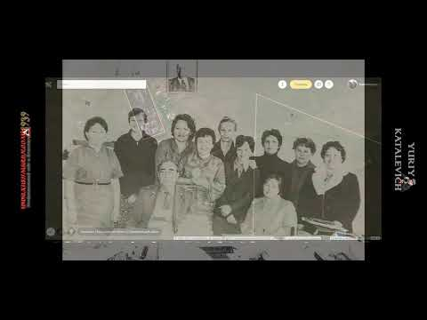 Казахстан: 60 лет УК-161/4 (Убаганская зона) рядом с п.Кушмурун