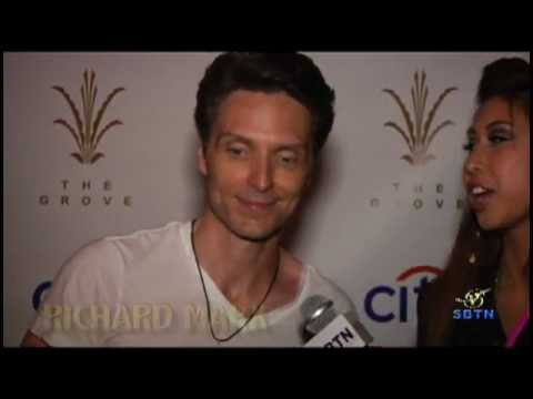 RICHARD MARX INTERVIEW - RIGHT HERE WAITING