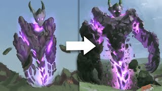 How To Draw A Giant - Overpaint