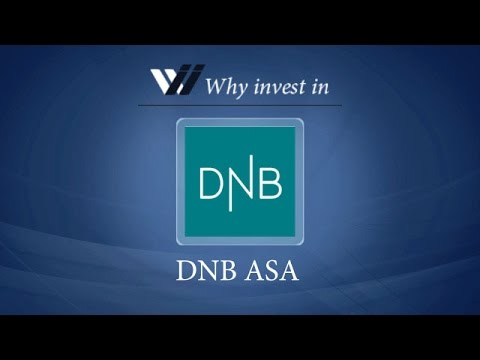 DNB ASA - Why invest in 2015