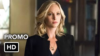 "The Originals 5x12 Promo ""The Tale of Two Wolves"" (HD) Season 5 Episode 12 Promo"
