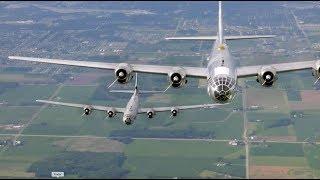 B-29s Doc and FIFI thumbnail