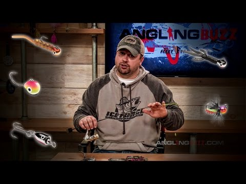 The #1 Mistake Anglers Make With Tungsten Jigs