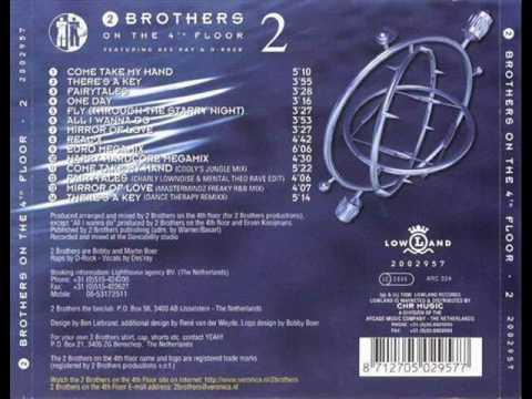 2 Brothers On The 4th Floor - Happy Hardcore Megamix
