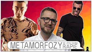 Największe METAMORFOZY w polskim rapie! - 6 o 6 #14