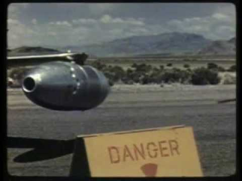 NUCLEAR TEST FILM - OPERATION TUMBLER / SNAPPER - 1952