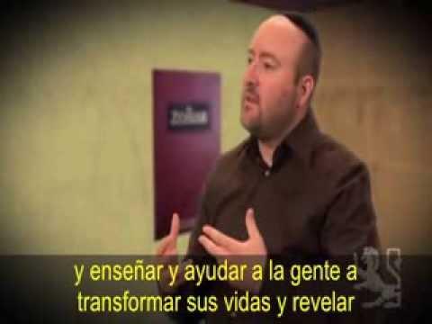 Michael Berg nos habla sobre el Zóhar