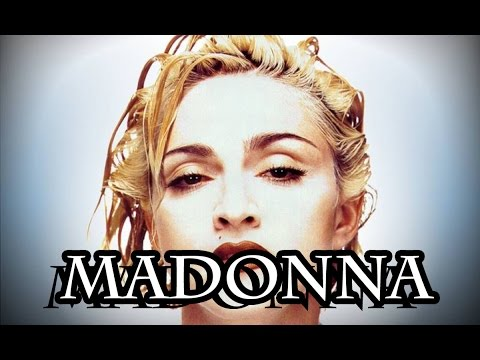 TOP 30 Madonna Songs