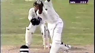 West Indies vs India 2002 Test Series . Test 3 and Test 4 Review