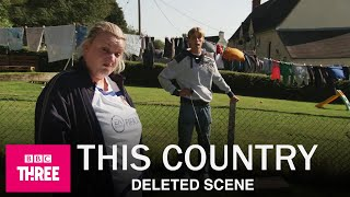 Are The Mucklowes Dying Out? | Unseen Deleted Scene: This Country