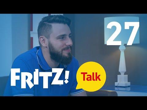 Telefonbuch, Rufsperren, AB: Mit Tipps vom Experten erweiterte Telefonie entdecken   FRITZ! Talk 27