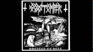 GODSTOMPER- HELLS GRIM TYRANT CD
