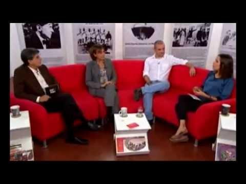 Nuevo Perfil De La Mujer Rural Peruana: Raúl Hernández En TV Perú