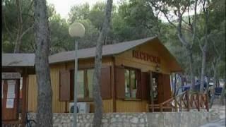 Camping Santa Marta video renovado