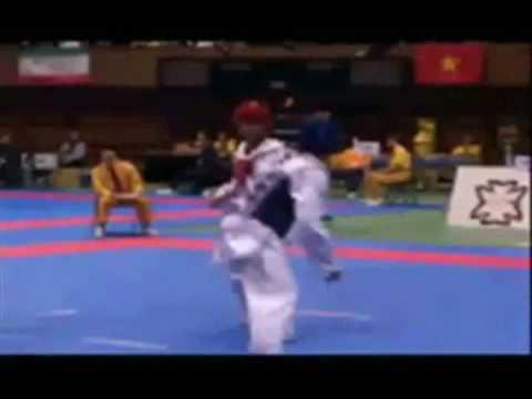 What Is Taekwondo