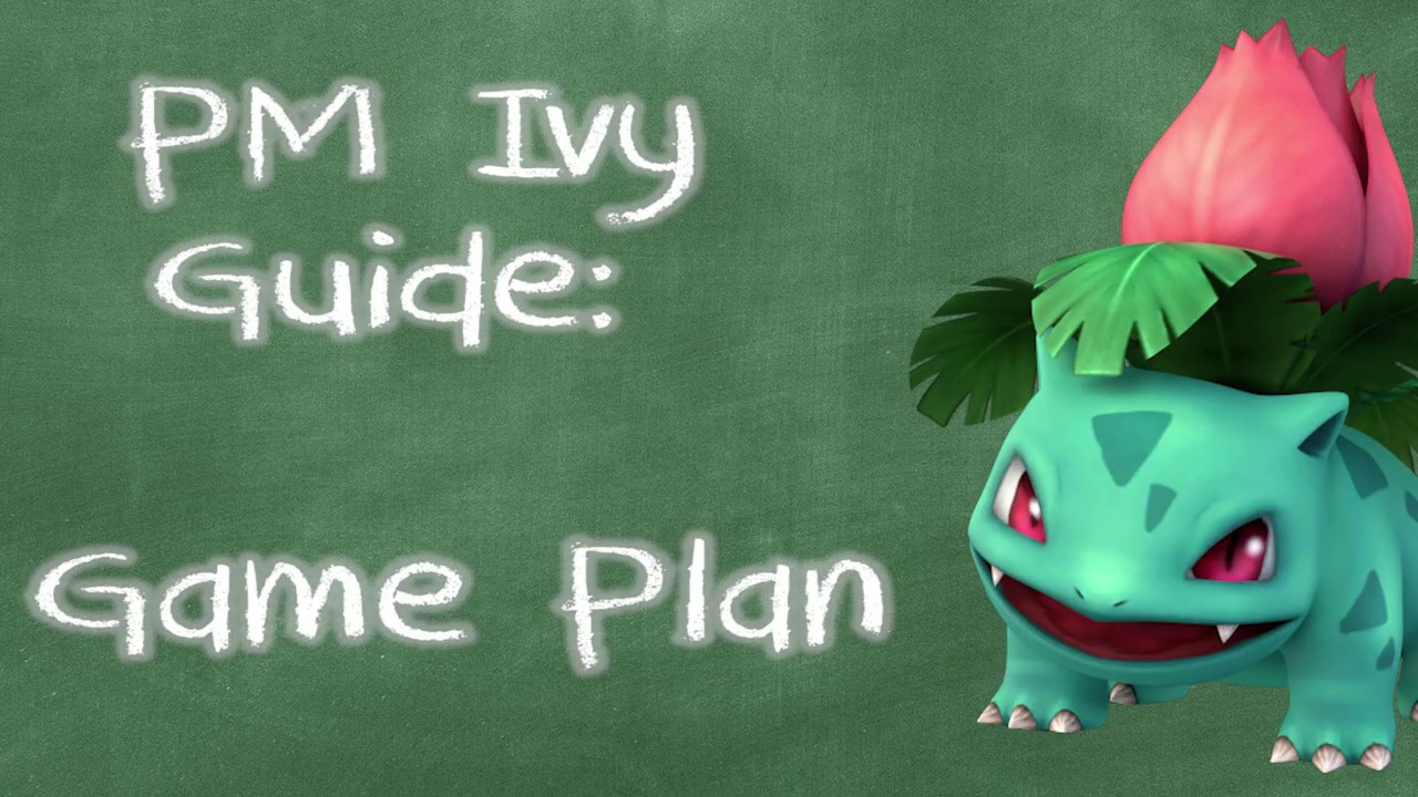 How to Play Project M Ivysaur: Matchups, Stage Selection, and Game Plans