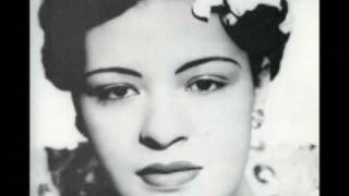 Billie Holiday with Teddy Wilson- I