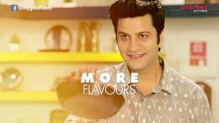 My Yellow Table Season 4 Promo | Kunal Kapur Recipes | Cooking Show