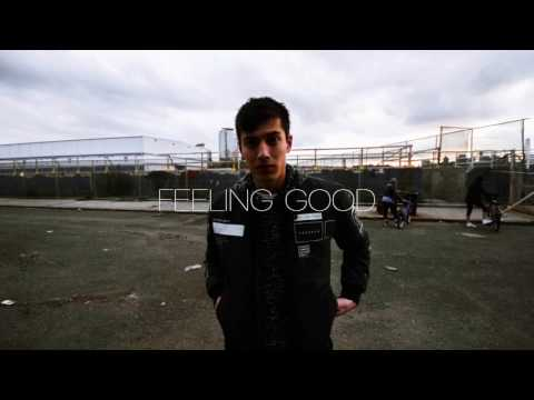 The Eden Project - Feeling Good