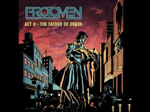 The Protomen -- Breaking Out [Rock / Nintendocore] (2009) A track from a whole rock opera album about Mega Man!