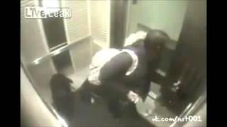 Собака чуть не умерла изо лифта!(, 2016-01-12T17:07:43.000Z)