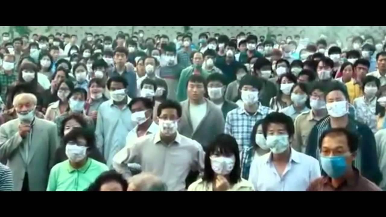 The Flu (감기) - Korean Movie 2013