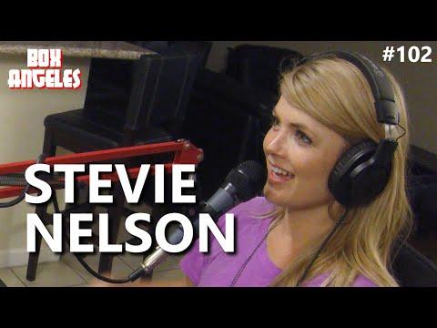 Stevie Nelson