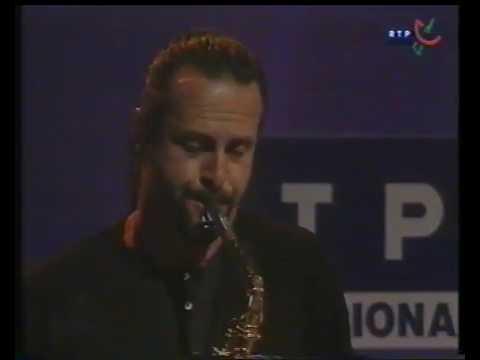 Seven Fingered Friend   RTP Internacional 1997 Live TV Performance