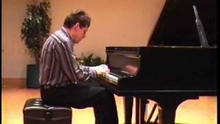 Mussorgsky - Rachmaninov: Gopak