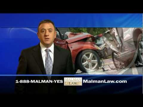 Malman Law Advice: A Chicago Car Accident Lawyer Can Help!