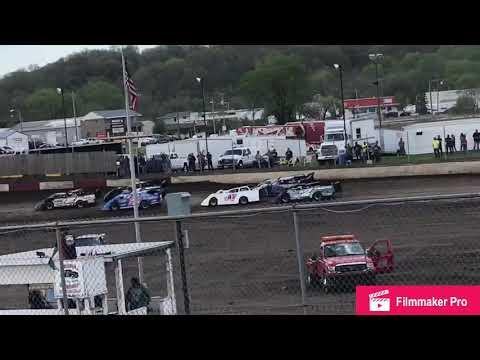 Peoria Speedway 5/518