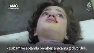 Halep'te Bir Gün !