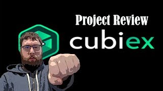 Cubiex Project Review - Blockchain Powered Gaming Ecosystem.