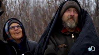A Legendary Frontiersman Says Goodbye to Alaska
