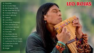 Leo Rojas Greatest Hits Full Album 2019 Top 30 Mejores canciones de Leo Rojas