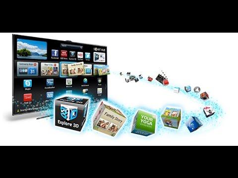 Ver Peliculas de Yotube desde la  PC hacia tu  pantalla Smart TV