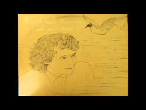 Antonio Buonomo Tu che ne saie - cd Nel mio silenzio - by Melania Tagli hd