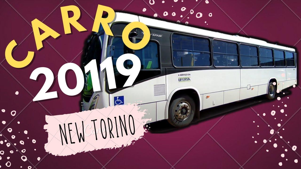 Carro 20119 da Master
