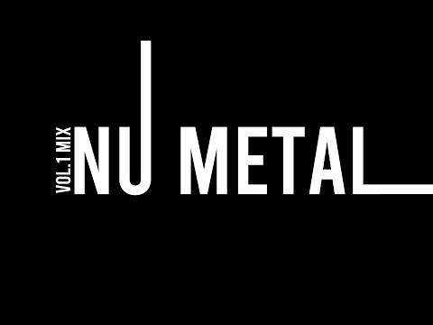 NU METAL VOL.1/ Ню-метал