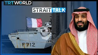 Turkey-France Tensions   Three Years of MBS in Power
