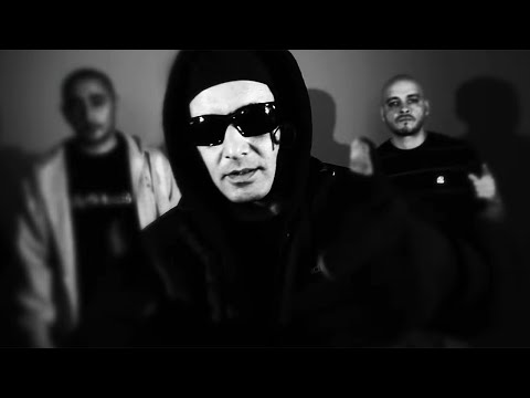 "Killa Hakan ""Fantastik Dört"" (Feat. Eko Fresh & Ceza & Summer Cem) OFFICIAL VIDEO 2014"