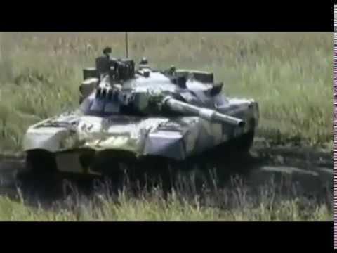 75 лет 1-й гвардейской танковой Краснознамённой армии