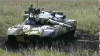 75 лет 1 й гвардейской танковой Краснознамённой армии