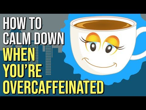 Signs You are Consuming An Excessive Amount Of Caffeine