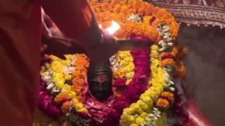 Annapurna Puja and Homa in Varanasi