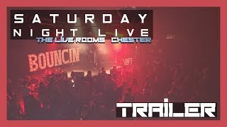 Saturday Night Live Event Trailer