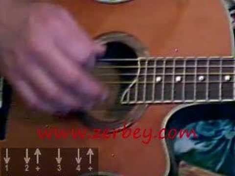 Guitar Music Lessons West Chester Pa - Lesson 6 by Rich Zerbey