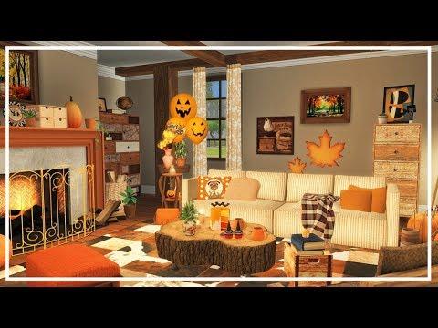 laznye halloween autumn